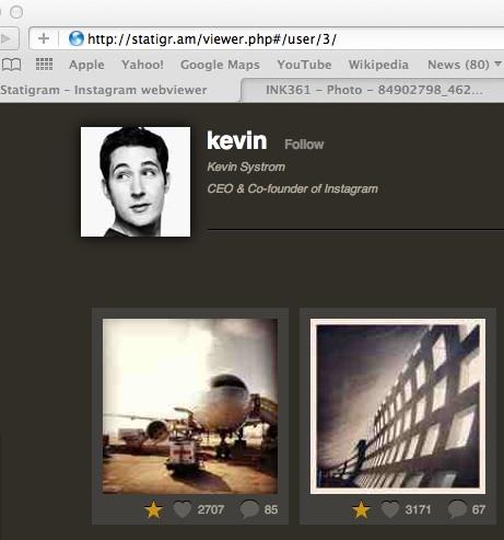 Kevinuser fotografia italia