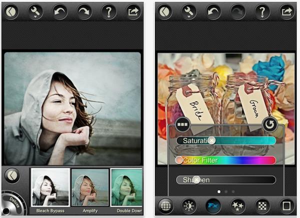 Phototoaster2 fotografia iphone