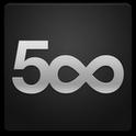 500px per Android foto fotografia