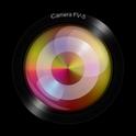 Camerafv5 fotografia telefono