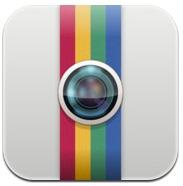 instagram foto cellulare iris