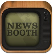 Newsbooth fotografia smartphone