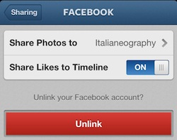 Integrazione con i Social Networks