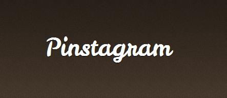 foto instagram pinstagram