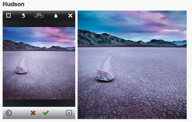 usare su computer filtri instagram per lightroom