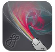 disegno artistico su iphone e ipad con flowpaper