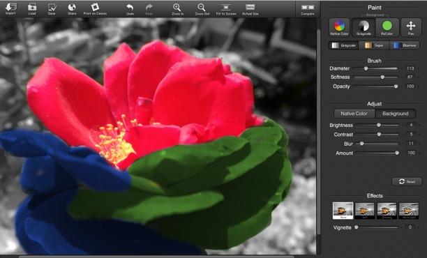 fotografia iphoneografia mac