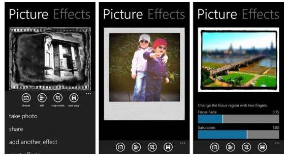 fotografia windows phone