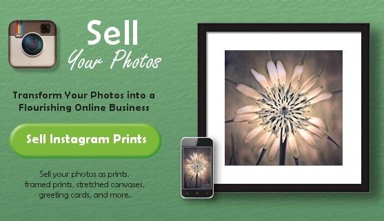 guadagna vendendo le tue foto instagram