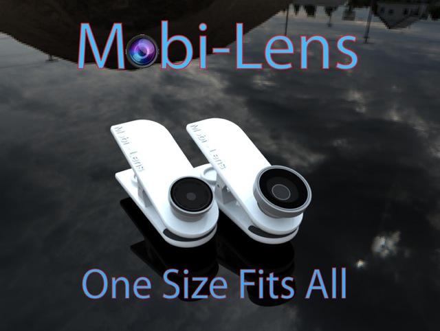 mobi lens