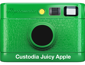 Custodia JuicyApple
