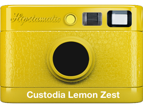 Custodia LemonZest