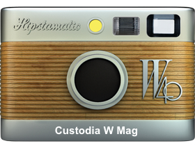 Custodia wmagcommemorative