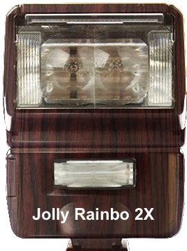 Flash JollyRainbo2X