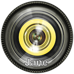 Lente Jane