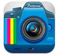 padgram per ipad è un client instagram