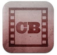 cinebleach cinema per ipad iphone