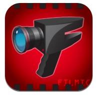 Filmic pro video con iphone e ipad