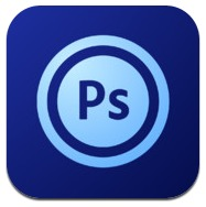 Adobe photoshop iphone 1