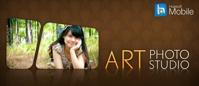 Photo art studio fotografia android