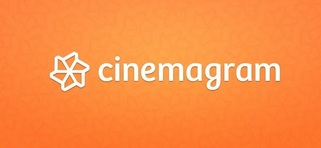 Cinemagram per dispositivi android ed iphone