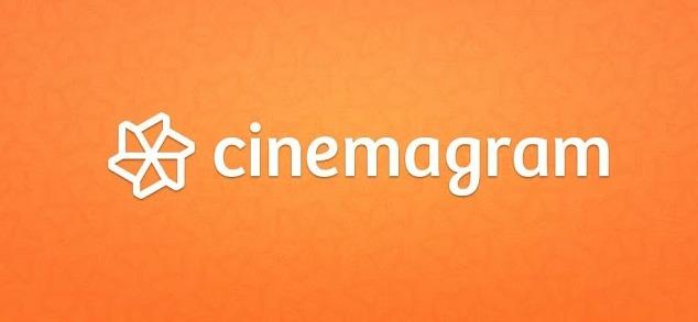 Cinemagram per dispositivi android ed iphone
