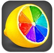 Colorstrokes iphone