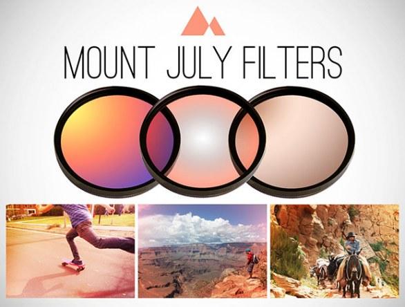 Mounty July Filters
