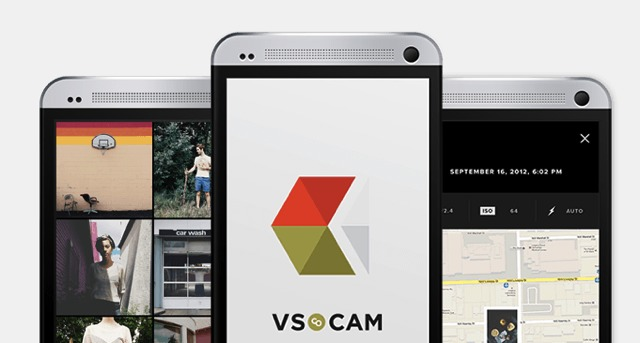 VSCcam Android