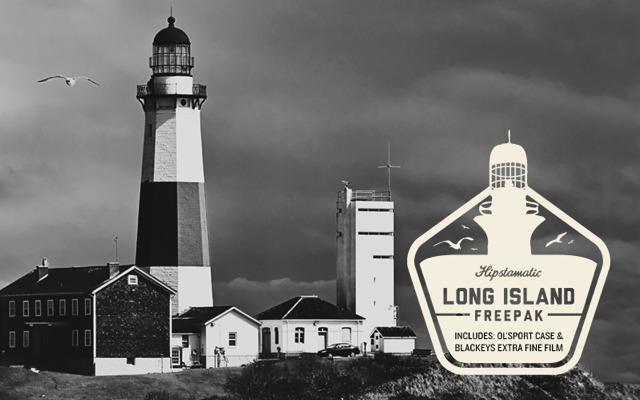 Long Island FreePak