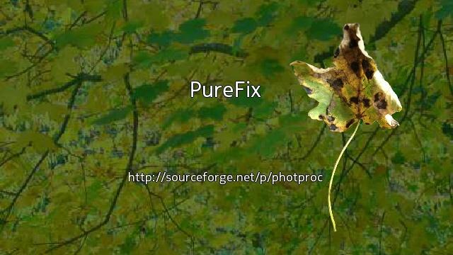 Purefix Symbian