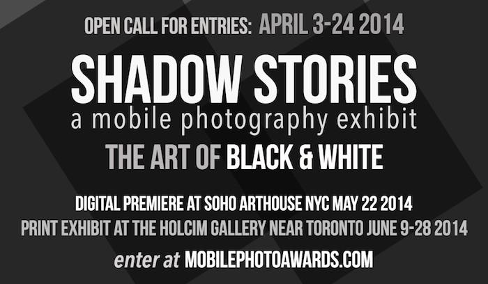 MBA quarta edizione 2014 shadow stories