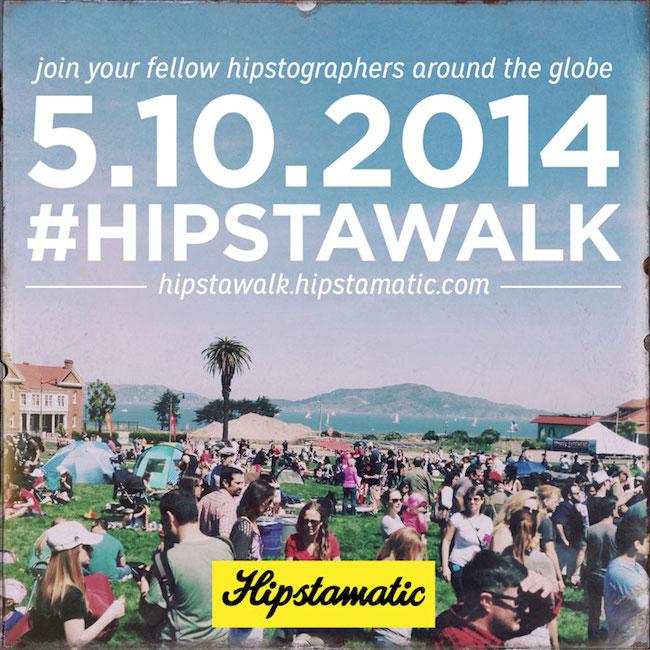 Hipstawalk 2014 #hipstawalk