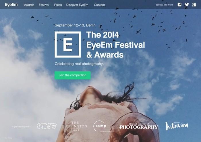 EyeEm Festival 2014