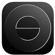 simply B&W bianco e nero iPhone iPad