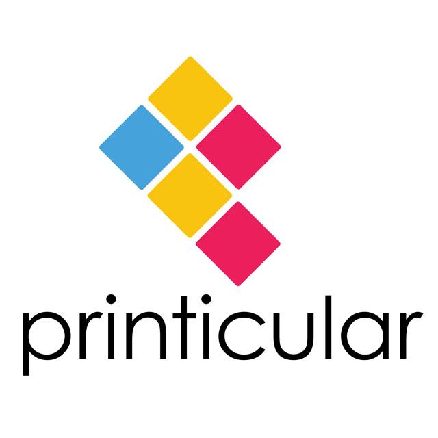 printicular logo