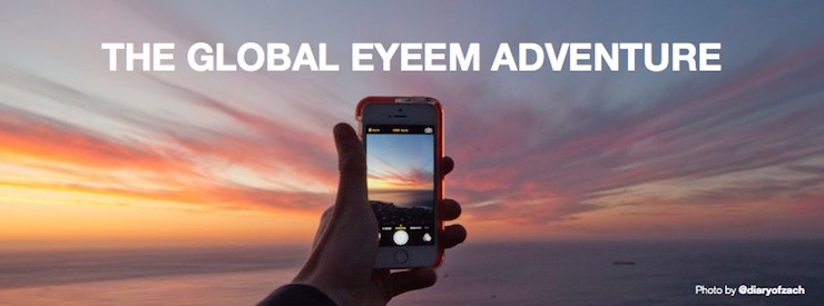 Global Adventure EyeEm