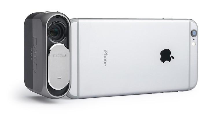 dxo One per iPhone