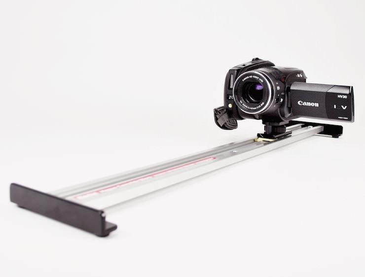 Hague carrello binario fotocamera
