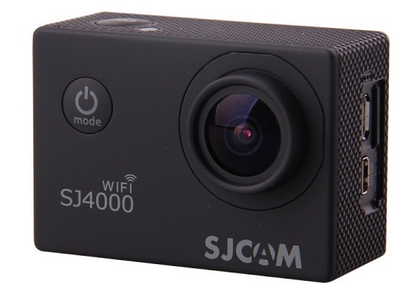 action cam sj4000 wifi buon prezzo