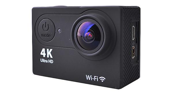 action camera eken h9 Ultra HD economica