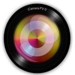 camera fv5 android