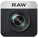 mi2raw camera
