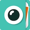 cymera app filtri