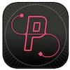 path on app testo sulle foto
