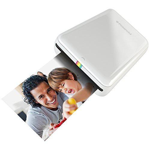 Polaroid ZIP stampare da smartphone