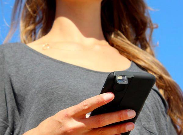 covr photo iphone recensione italia