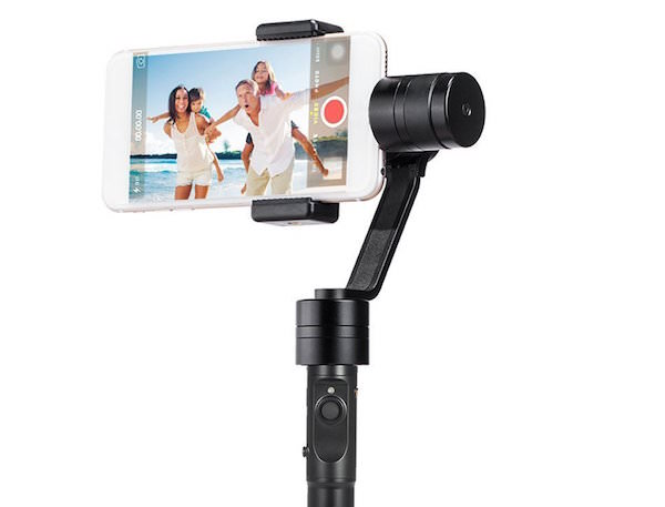 stabilizzatore video z1 smooth c
