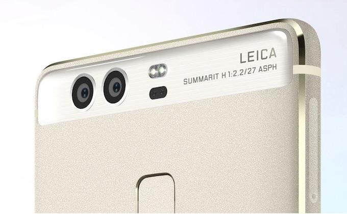 Leica e Huawei Fanno sul Serio con Max Berek Innovation Lab