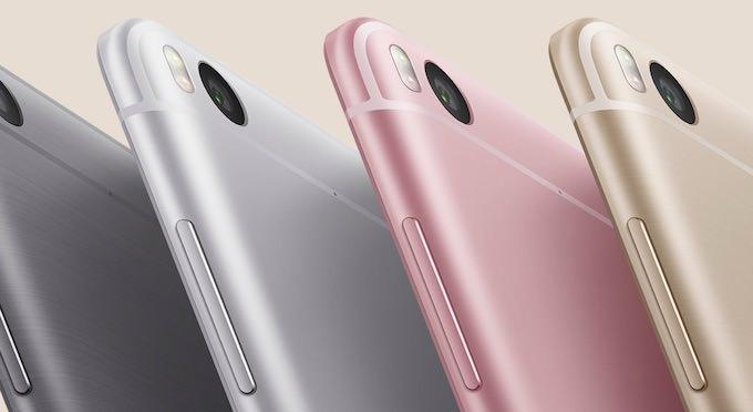 Xiaomi Mi 5s e Mi 5s Plus 12 Mp e Sensore Ultrasuoni